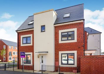 4 bed detached house for sale in Cherry Banks, Lyde Green BS16