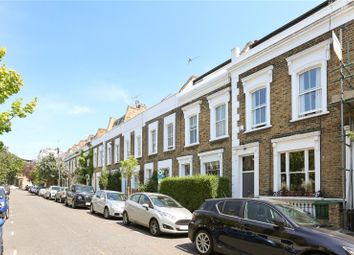 Thumbnail 3 bed terraced house for sale in Hadley Street, Kentish Town, London