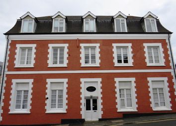 Thumbnail 2 bed flat for sale in Church Hill, Newhaven