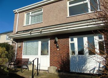 Thumbnail 3 bed property to rent in Cedar Walk, Upper Cwmbran, Cwmbran