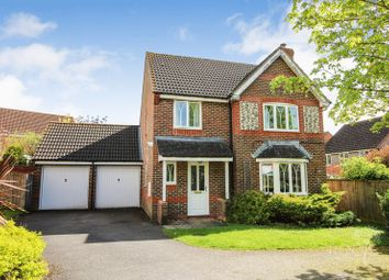 4 bed detached house for sale in Violet Grove, Thatcham RG18