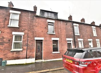 Thumbnail 2 bed terraced house for sale in 18 Gortfin Street, Belfast