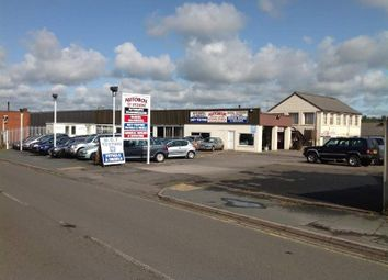 Thumbnail Parking/garage for sale in 103-107 Uttoxeter Road, Stoke-On-Trent