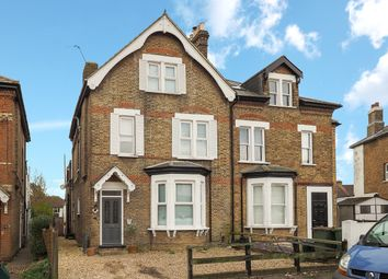 Thumbnail 6 bed semi-detached house to rent in Prince Of Wales Road, Sutton, Surrey