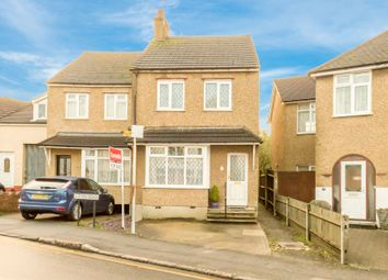Thumbnail 3 bedroom semi-detached house for sale in Sutton Road, St.Albans