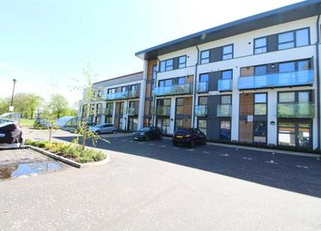 Thumbnail 2 bed flat for sale in Whitworth House, Stable Road, Colchester