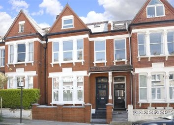 Thumbnail 5 bed terraced house for sale in Norfolk House Road, Streatham Hill, London