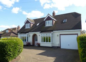 Thumbnail 4 bed terraced house for sale in West Leake Road, East Leake