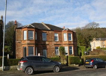 Thumbnail 4 bed semi-detached house for sale in 37 Craigmore Road, Isle Of Bute, Rothesay