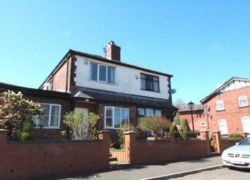 Thumbnail 3 bedroom semi-detached house for sale in Knowsley Road, Bolton