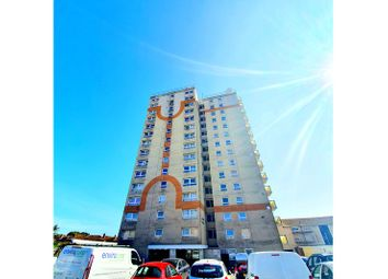 Manston Road, Thanet, Ramsgate CT12. 1 bed flat