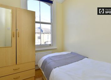 Thumbnail Room to rent in Bedford Road, London
