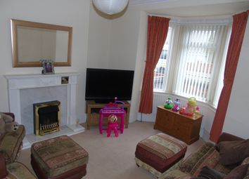 Thumbnail 2 bed semi-detached house for sale in Woodhorn Road, Ashington