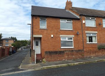 Thumbnail 3 bedroom end terrace house to rent in Ayton Street, Newcastle Upon Tyne