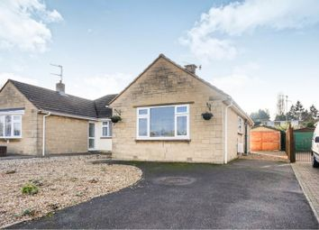 Thumbnail 2 bed semi-detached bungalow for sale in Avonmead, Swindon