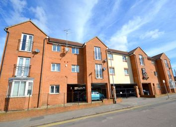 Thumbnail 2 bed flat for sale in St. Edmunds Road, Abington, Northampton
