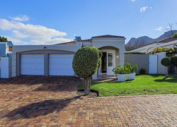 Thumbnail 3 bed detached house for sale in Chiappini Street, Hermanus, South Africa