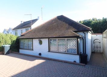 3 bed bungalow for sale in Godstone Road, Whyteleafe, Surrey, . CR3
