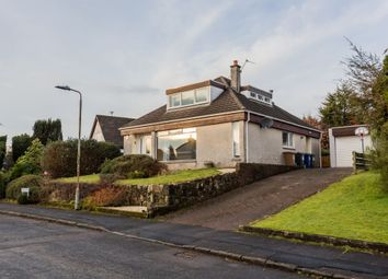 Thumbnail 4 bedroom detached house for sale in 4 Troon Drive, Bridge Of Weir