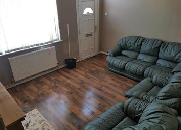 Thumbnail 2 bed end terrace house to rent in Swan Lane, Coventry, West Midlands