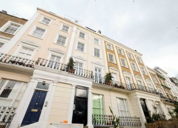Thumbnail 1 bed flat to rent in Chepstow Crescent, Notting Hill Gate