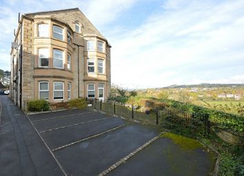 Thumbnail 2 bed flat for sale in Beechwood Manor, Lakes Road, Marple