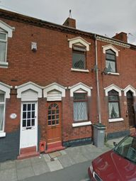 Thumbnail 2 bed terraced house to rent in Elgin Street, Stoke-On-Trent
