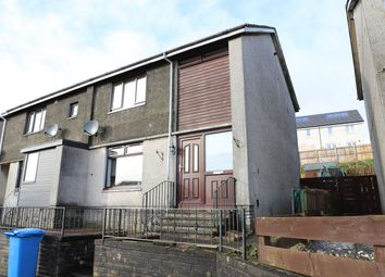 Thumbnail 2 bed terraced house for sale in Hawthorn Crescent, Hill Of Beath, Cowdenbeath