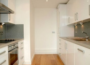 Thumbnail 2 bed flat to rent in Orsman Road, Hoxton