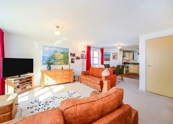 Thumbnail 2 bedroom flat for sale in Caroline Way, Eastbourne, East Sussex