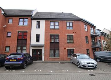 Thumbnail 1 bed flat for sale in Standside, St James, Northampton