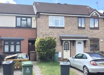Thumbnail 2 bed terraced house to rent in Grand Junction Way, Walsall