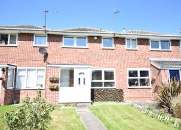 Thumbnail 3 bed town house to rent in Scargill Road, West Hallam, Ilkeston