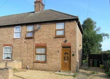Thumbnail 3 bedroom property to rent in Stonald Avenue, Whittlesey, Peterborough