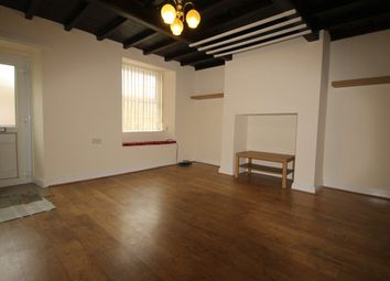 Thumbnail 2 bed terraced house to rent in Midhopestones, Sheffield