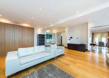 Thumbnail 4 bed flat to rent in Parkview Residence, Baker Street, Marylebone