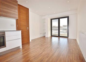 Thumbnail 1 bed flat for sale in Charlotte Court, 153 East Barnet Road, Barnet