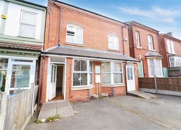 Thumbnail 3 bed semi-detached house for sale in Watford Road, Birmingham, West Midlands