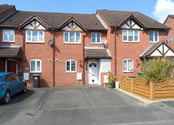 Thumbnail 2 bed terraced house for sale in The Slad, Stourport-On-Severn