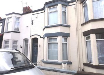Thumbnail 3 bedroom terraced house for sale in Cedardale Road, Walton, Liverpool, Merseyside