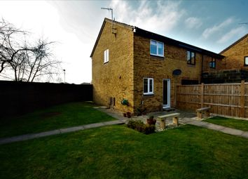 Thumbnail 2 bedroom semi-detached house for sale in Rubens Gate, Springfield, Chelmsford
