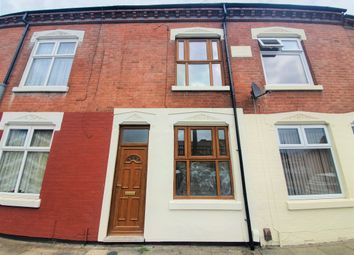 2 bed end terrace house to rent in Marjorie Street, Belgrave, Leicester LE4