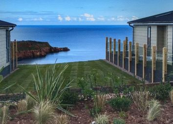 Thumbnail 2 bed detached bungalow for sale in Devon Cliffs, Sandy Bay, Exmouth