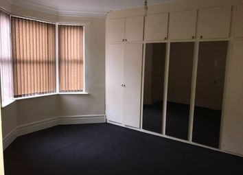 Thumbnail 2 bed flat to rent in Strathmore Crescent, Benwell, Newcastle Upon Tyne