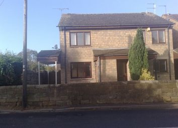 Thumbnail 1 bed flat to rent in Otley Road, Beckwithshaw, Harrogate