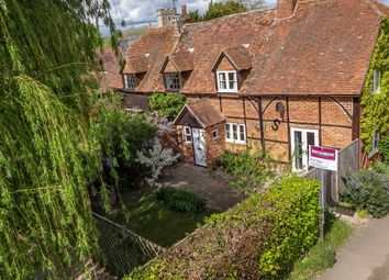 Thumbnail 3 bed cottage for sale in High Street, Long Wittenham, Abingdon
