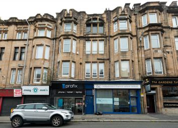 Thumbnail 1 bedroom flat to rent in Causeyside Street, Paisley