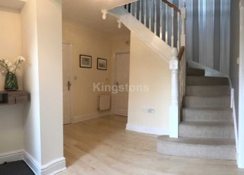 Thumbnail 5 bed property to rent in Clos Padrig, St. Mellons, Cardiff
