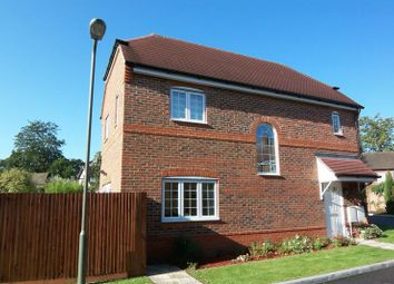 Thumbnail 3 bed detached house for sale in Fircroft Road, Englefield Green, Egham