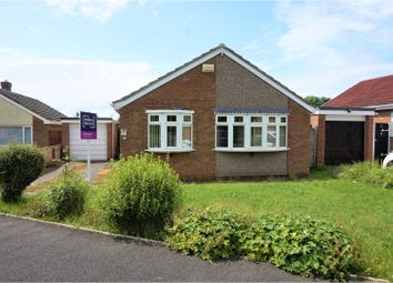 2 bed detached bungalow for sale in Southdean Drive, Middlesbrough TS8